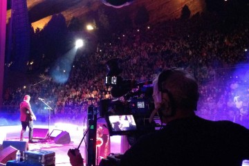 Red Rocks Joe Bonamassa